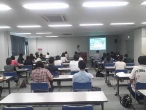 トーキングエイドCafe in 福岡
