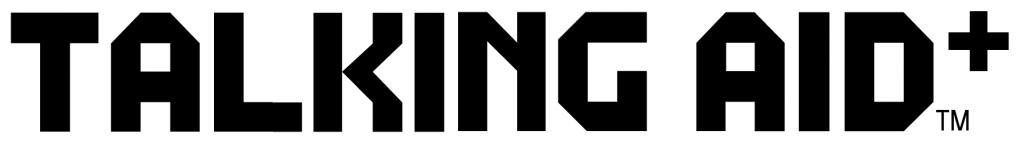 トーキングエイドプラスのロゴ